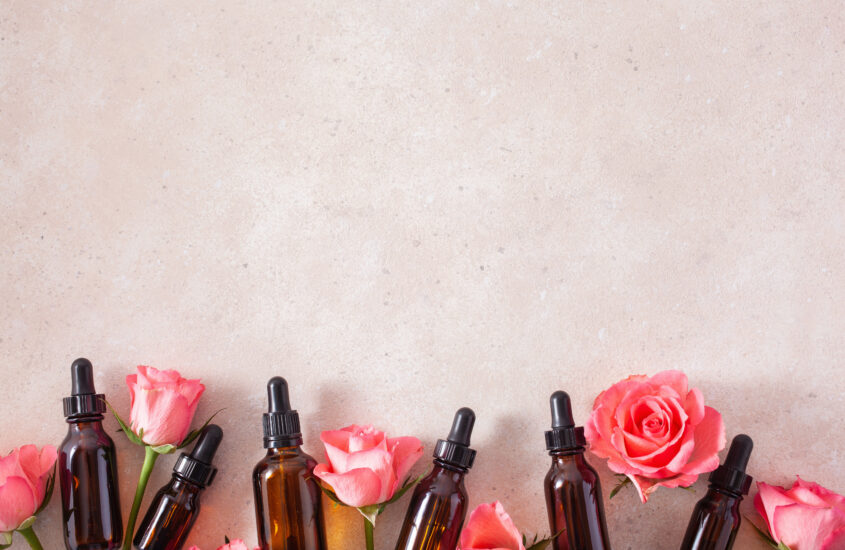 Which Essential Oil for Hormone Balance Is The Best?