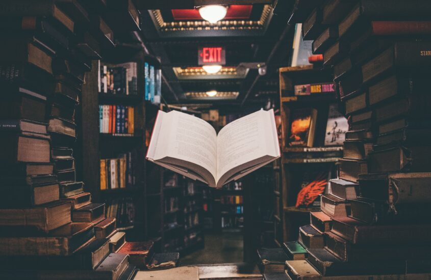 Top 5 Books For Beginners In Meditation