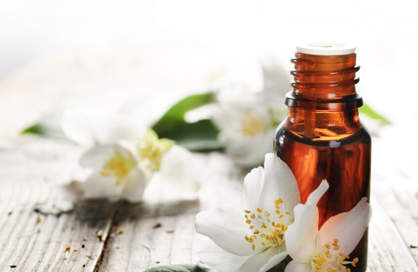 Meditation and Yoga Essentials: Best Essential Oils