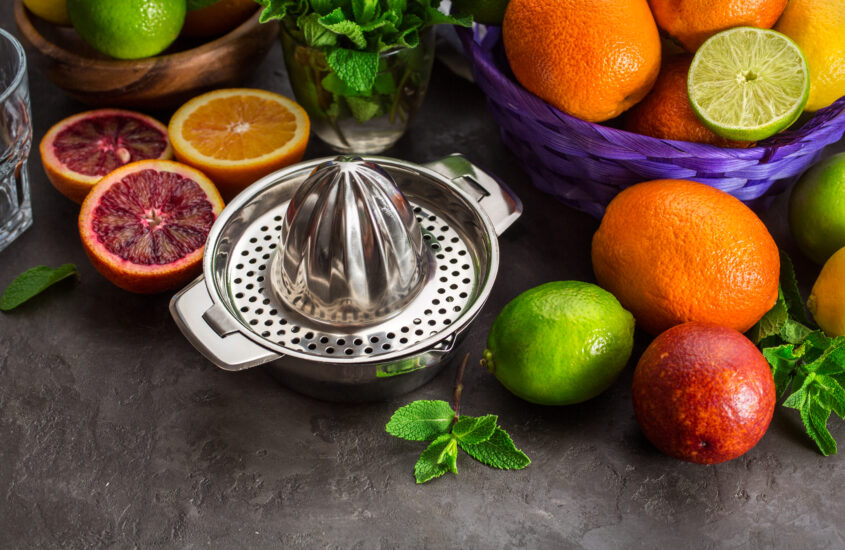 Masticating Juicers and why you might need one